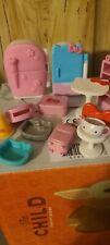 Lot Hello Kitty Toys Figures Minis