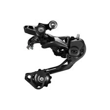 Shimano Deore M6000 - Shadow Plus Rear Derailleur - 10 Speed - SGS Long