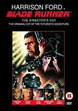 Blade Runner (The Director's Cut) [DVD] [1982] Harrison Ford, Rutger Hauer