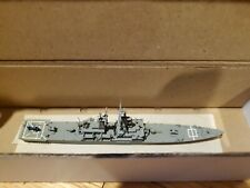 New listing Optatus Opt-S 14 Uss Mississippi Guided Missile Cruiser Cg 12 Rare new 1:1250