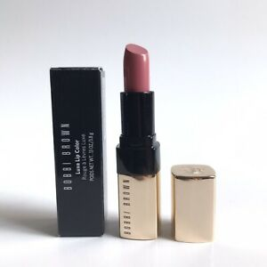 Bobbi Brown Luxe Lip Color #14 Pink Cloud New In Box 0.13 Oz