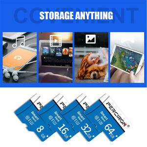Mini-Micro SD-Karte Class10-Speicherkarte 8GB 16GB 32GB 64GB