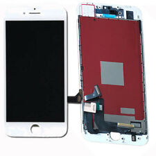 "iPhone 8 4.7"" inch LCD Display + Touch Screen Glass Digitizer Assembly White UK"
