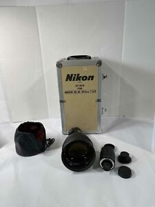 Nikon CT-303 For Nikkor ED AF 300 MM