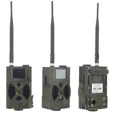 Wildkamera GPRS/MMS/SMS 12MP 940NM HC300M JagdKamera IR LED Jagd Wildtier Kamera