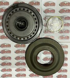 FORD DODGE MPS6 / DCT450 DUAL CLUTCH MODULE (MPS6.DRU01) W/ FRONT COVER & SEAL