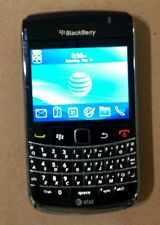 BlackBerry Bold 9700 - Black Smartphone WiFi 3G (AT&T) Pre-Owned