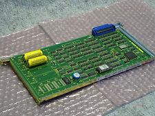 Fanuc a16b-2201-0134/06a Memory Board SRAM (BMU) 256-1 a16b-2201-0134