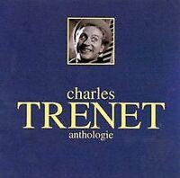 Anthologie von Trenet,Charles | CD | Zustand gut