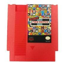 Ultimate NES GAMES Remix 154 in 1 Game Cartridge 8-Bit Game