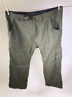 PRANA Men's Stretch Zion Pants Size 42 x 30 NWOT Hiking Pants Regular Fit