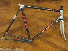 VINTAGE GIANT CADEX 980C CARBON ROAD BIKE FRAME 56CM BEAUTIFUL
