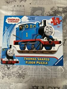 Thomas And Friends Jumbo Floor Puzzle 24 Pieces 3+