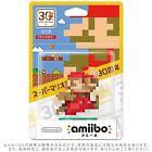 New! 30th Anniversary Super Mario Classic Color amiibo Figures for Nintendo 3Ds