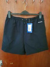 Vintage Reebok Shorts Women's UK 14 Navy Woven Sports BNWT