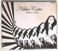Nikka Costa – Pebble To A Pearl STX-30942-02 US CD, Album SEALED