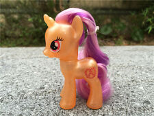 "My Little Pony MLP 3"" Explore Equestria Pretzel Spielzeug Neu Loose"