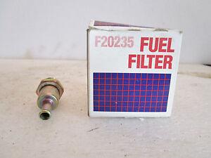 Purolator F20235 Fuel Filter for 67-79 Ford Mercury w/ 4 barrel carburetor