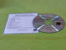 MESHELL NDEGEOCELLO - COOKIE !!! FRENCH  PROMO CD!!!!!!!