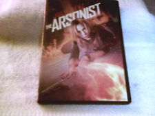 The Arsonist (DVD, 2014) SKU 2238