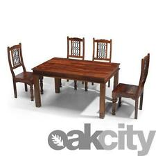 Rosewood Dining Room Asian/Oriental Table & Chair Sets