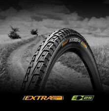2X CONTINENTAL TOUR RIDE BIKE TYRE CYCLE 700 x 28c ROAD TOURING + REFLEX 1 PAIR
