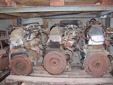 Lada Motoren 2101 , 2106  DDR Ifa Wolga Ural