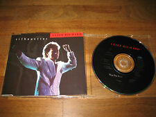 Cliff Richard - Silhouettes Maxi CD