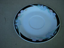 "Caravel   6"" Saucer by Excel  Made in China"