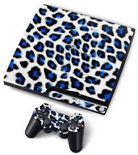 Happybird vinyl skin sticker for playstation PS3 S Slim-M062