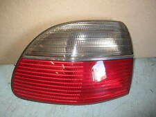 CADILLAC CATERA 97 98 99 1997 1998 1999 TAIL LIGHT DRIVER LH LEFT OEM