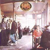 THE KINKS Muswell Hillbillies [Bonus Tracks] CD EXCELLENT import