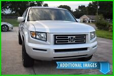 2007 Honda Ridgeline 4X4 RTS - CREW CAB - BEST DEAL ON EBAY!