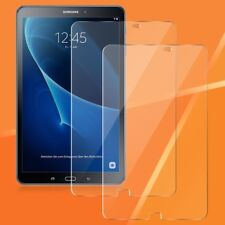 Schutzfolie Samsung Galaxy Tab A6 10.1 2016 Displayschutz 2x Folie Panzerfolie