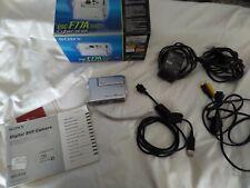 Sony DSC-F77A incl. Sony tas
