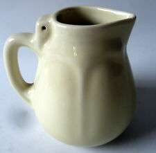 Essco Miniature Electric Jug Salesmans Sample Australian Pottery Ceramic Vintage
