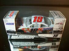 Kyle Busch #18 Snickers 2009 Toyota Camry COT 1:64 Motorsports Authentics