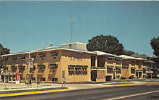 "ROCHESTER MN 1968 The Twins Guest House & Guest Apartments  ""AS IT WAS"" rl445"