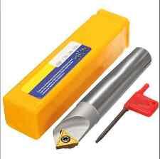 45 degrees centering chamfering cutter  HOLDER SSP C20-20-120L +TCMT16T304