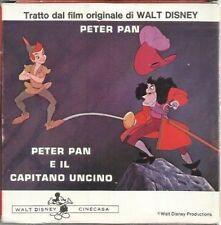SUPER 8 DISNEY PETER PAN E IL CAPITANO UNCINO