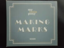 My Little Pony-Making Marks, DIGIPACK CD 2011, Indie Rock