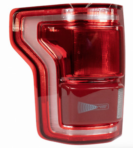 NEW OEM FORD 2015-2017 F150 REAR DRIVER LED BlindSpot Tail Lamp HL3Z13405D