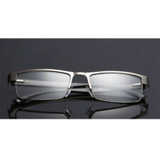 Reading Glasses Readers Metal Rectangular Eye Glasses Business Office Supplies