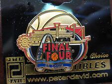 2005 NCAA Final Four Pin - Boat
