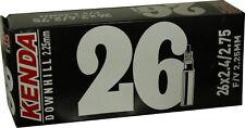 Kenda 26x1.75/2.125 Presta Valve Downhill Bike Tube