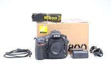 Nikon d800 Body + 40 TSD. inneschi + molto bene (218265)
