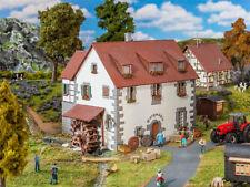 Faller 130189 Burgmühle Wassermühle H0 Bausatz Mühle Neu