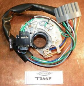 Ford Econoline Van 1984-1989 w/ Tilt New Turn Signal Switch TS66F Made in USA