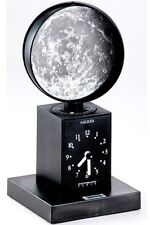 Sarut Group 3611 Galilea Astronomy Collection Moon Phase Clock