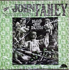 John Fahey - Vol. 5 / The Transfiguration Of Blind Joe Death 180G LP REISSUE NEW
